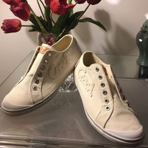 Coach sneakers sz 10 b